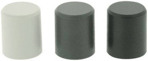 Druckknopf Dunkel-Grau (Ø x H) 8.7 mm x 10.2 mm ALPS TAK8-102 A.3.3 1 St.