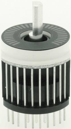 LED enkodér do DPS ALPS EC11B1524B-LED, 30, 5 V/DC, 0,01 A, pájecí piny