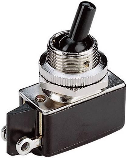 Kippschalter 250 V/AC 2 A 1 x Ein/Ein Marquardt 0101.0401 rastend 1 St.