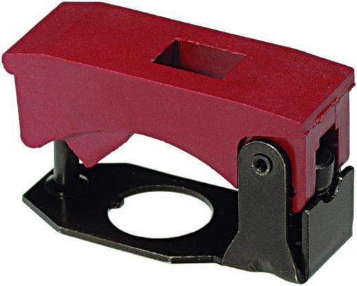 Sicherheitsabdeckung Aufdruck-Motiv Ohne Rot APEM CACHES 46 / CACHES 46 1 St.