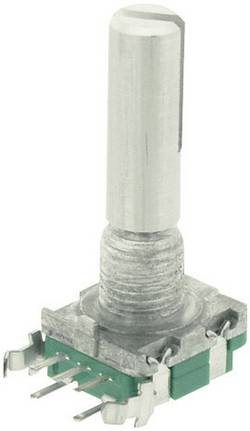 Image of ALPS STEC11B01 Encoder 5 V/DC 0.01 A 360 ° 1 St.