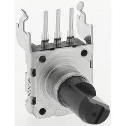Image of ALPS STEC12E05 Encoder 5 V/DC 0.001 A 360 ° 1 St.