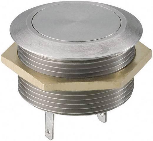 Vandalismusgeschützter Drucktaster 12 V/DC 0.005 A 1 x Aus/(Ein) MSW2401 tastend 1 St.