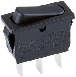 Interrupteur à bascule Marquardt 1833.3302 250 V/AC 10 A 1 x On/On IP40 permanent 1 pc(s)