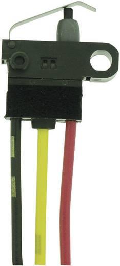Mikro-Detector-Schalter 12 V/DC 0.1 A 1 x Ein/(Ein) ALPS SPVQ11 tastend 1 St.
