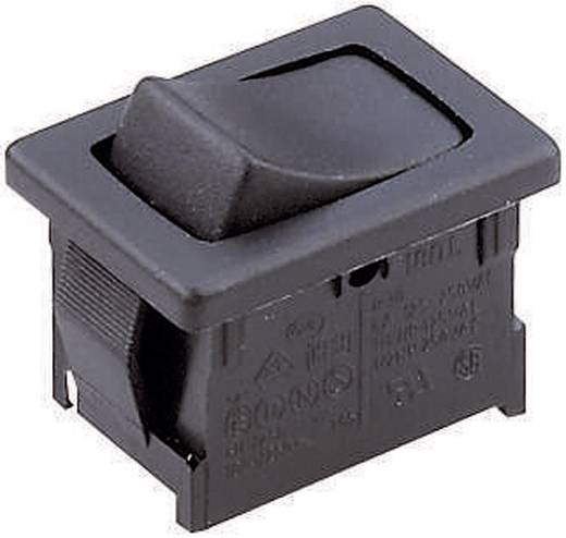 Wippschalter 250 V/AC 10 A 1 x Aus/Ein Marquardt 1800.1108 IP40 rastend 1 St.