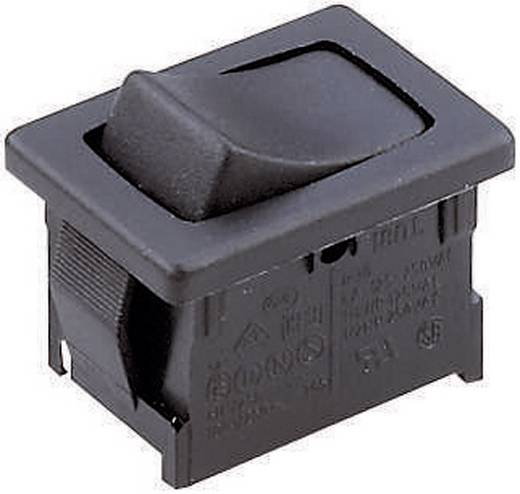 Wippschalter 250 V/AC 8 A 1 x Aus/Ein Marquardt 1801.6122 IP40 rastend 1 St.
