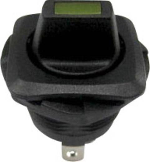 SCI Wippschalter R13-135LP-02 250 V/AC 10 A 1 x Aus/Ein rastend 1 St.