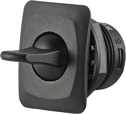 Kippschalter 250 V/AC 3 A 1 x Aus/Ein SCI R13-402A-05 rastend 1 St.