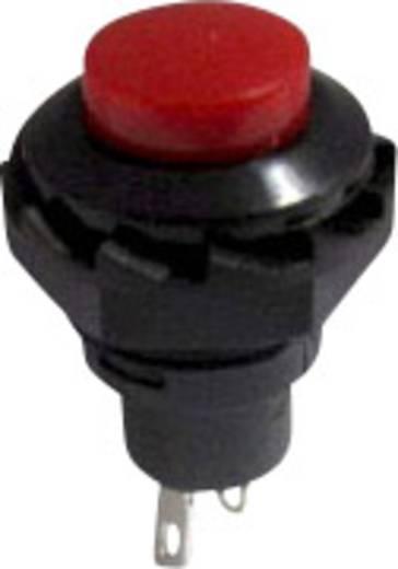 Drucktaster 250 V/AC 1.5 A 1 x Aus/(Ein) SCI R13-502A-05RT tastend 1 St.