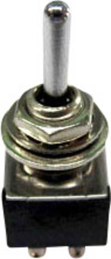 SCI TA203A1 Kippschalter 250 V/AC 3 A 2 x Ein/Aus/Ein rastend/0/rastend 1 St.
