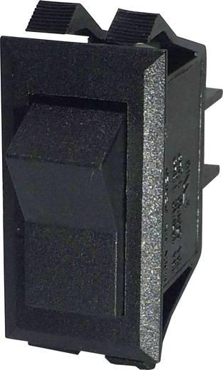 SCI Wippschalter R13-72C-01 250 V/AC 10 A 1 x Ein/Ein rastend 1 St.