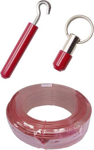 Stahlseil mit Haken Pizzato Elettrica VF AF-KT20M0 1 Set
