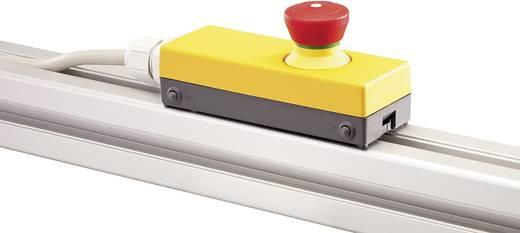 Schlegel MBP_FRVKLOO Not-Aus-Schalter im Gehäuse 42 V 2 Öffner, 2 Schließer 1 St.