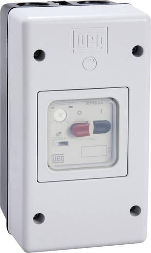 WEG MPE66G Installations-Gehäuse 92 x 167 x 83 Kunststoff Licht-Grau 1 St.