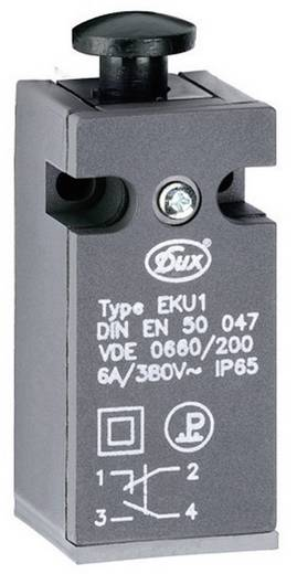 Schlegel EKU1-KD Endschalter 380 V/AC 6 A Stößel tastend IP65 1 St.