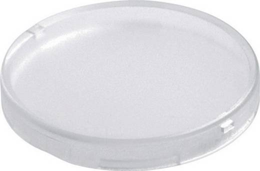 Tastkappe Gelb, Transparent Schlegel RONTRON T22RRGB 1 St.