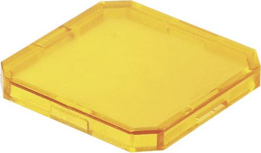 Tastkappe Gelb, Transparent Schlegel OKTRON TOKJFGB 1 St.