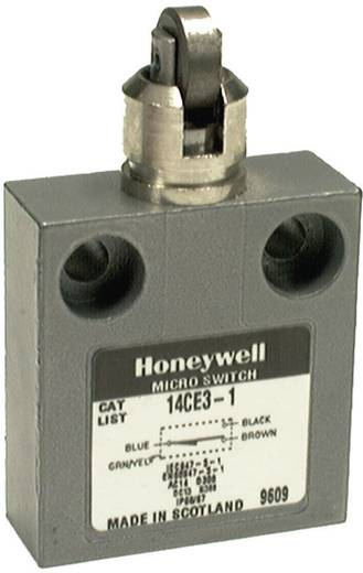 Honeywell 14CE18-6AH Endschalter 240 V/AC 5 A Rollenhebel tastend IP66 1 St.
