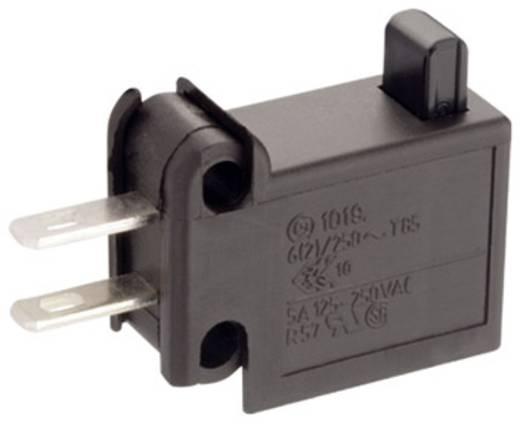Mikroschalter 250 V/AC 6 A 1 x Ein/(Aus) Marquardt 1019.5601 tastend 1 St.