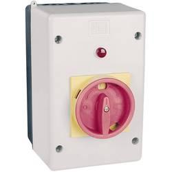 Inštalačná krabička WEG MPE55G-E MPE55G-E, plast, svetlo sivá, 1 ks