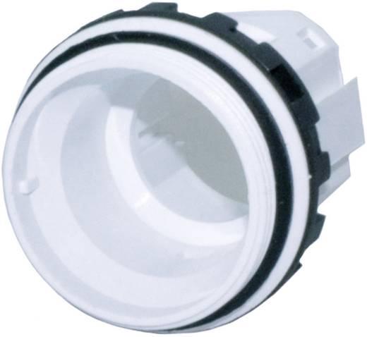 Meldeleuchte Weiß Idec YW-serie 1 St.