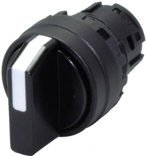 Wahltaste Schwarz 2 x 45 ° Idec YW1S-31 1 St.