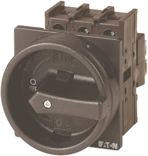 Nockenschalter absperrbar 25 A 690 V 1 x 90 ° Schwarz Eaton P1-25/EA/SVB-SW 1 St.