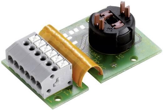 Kontaktelement 2 Schließer tastend 35 V/DC, 35 V/AC RAFI 5.00.100.243/0000 1 St.