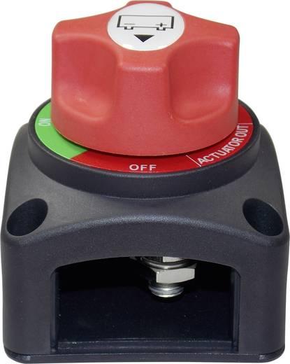 SCI Kfz-Batterieschalter A23-2 12 V/DC, 50 V/DC 200 A 1 x Aus/Ein rastend IP54 1 St.