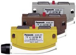 Dverné spínače Panasonic AZC11013AJ, 250 V/AC, 5 A, tŕň