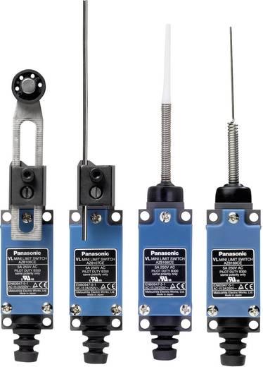 Endschalter 115 V/DC, 250 V/AC 5 A Federstab tastend Panasonic AZ8169CEJ IP64 1 St.