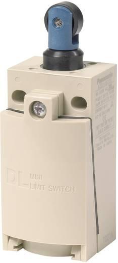 Panasonic AZD1052CEJ Endschalter 220 V/DC, 380 V/AC 6 A Rollenstößel tastend IP67 1 St.
