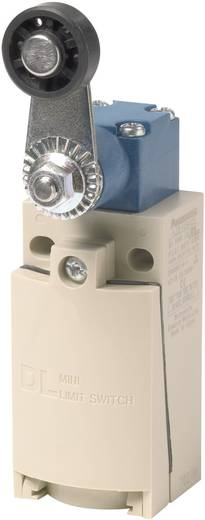 Panasonic AZD1054CEJ Endschalter 220 V/DC, 380 V/AC 6 A Rollenhebel tastend IP67 1 St.
