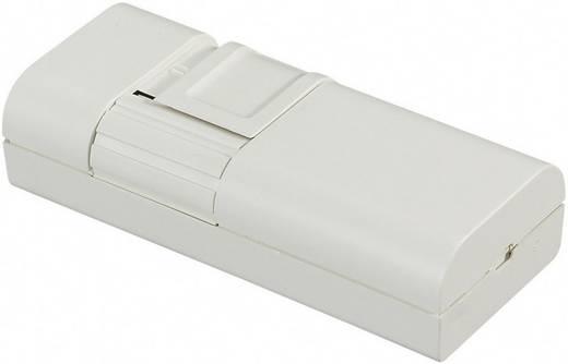 Schnurdimmer Weiß Schaltleistung (min.) 20 W Schaltleistung (max.) 200 W Ehmann 2110c0100 1 St.