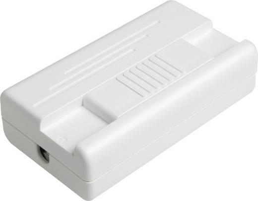 Schnurdimmer Weiß Schaltleistung (min.) 20 W Schaltleistung (max.) 400 W Ehmann 2561C0100 1 St.