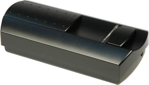Schnurdimmer Schwarz Schaltleistung (min.) 20 W Schaltleistung (max.) 500 W Ehmann LUMEO MOBIL 1 St.