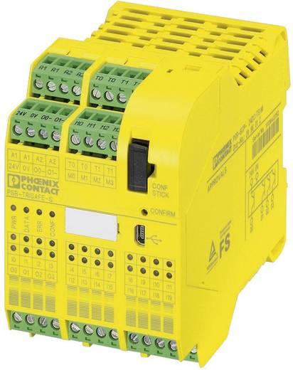 Sicherheitsmodul Phoenix Contact PSR-SCP-24DC/TS/S 1 St.