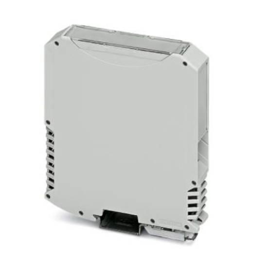Hutschienen-Gehäuse 99 x 22.5 x 114.5 Polyamid Licht-Grau Phoenix Contact ME MAX 22,5 U-U1 KMGY 1 St.