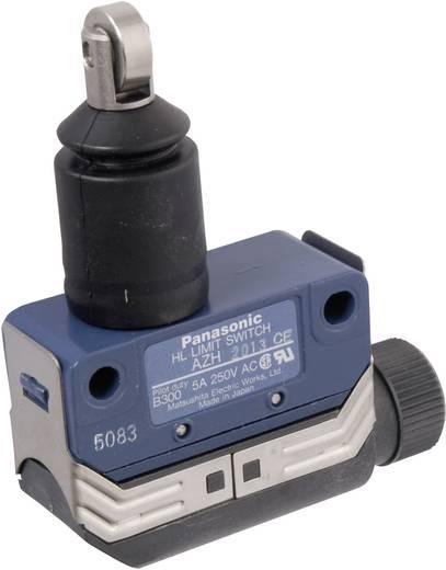 Endschalter 250 V/AC 5 A Rollenstößel tastend Panasonic AZH2013CEJ IP67 1 St.