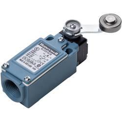 Koncový spínač Honeywell AIDC GLCC01A1B, 240 V/AC, 10 A, hydraulické zdvíhadlo , bez aretácie, IP66, 1 ks