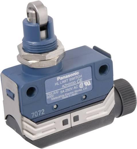 Endschalter 250 V/AC 5 A Rollenstößel tastend Panasonic AZH2033CEJ IP67 1 St.