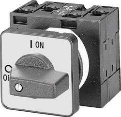 Commutateur à cames Eaton 67352 20 A 1 x 90 ° gris, noir 1 pc(s)