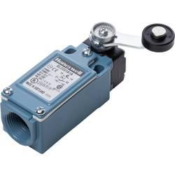 Koncový spínač Honeywell AIDC GLCC01A1A, 240 V/AC, 10 A, hydraulické zdvíhadlo , bez aretácie, IP66, 1 ks