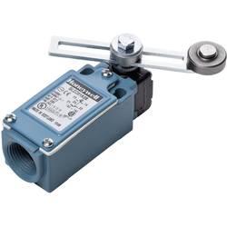 Koncový spínač Honeywell AIDC GLCC01A2B, 240 V/AC, 10 A, hydraulické zdvíhadlo , bez aretácie, IP66, 1 ks