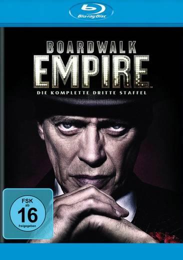blu-ray Boardwalk Empire FSK: 16