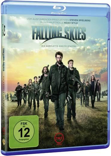 blu-ray Falling Skies - Die komplette 2. Staffel FSK: 12