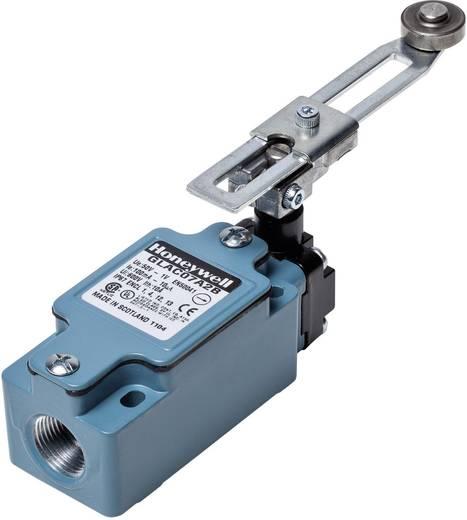 Endschalter 240 V/AC 10 A Rollenschwenkhebel tastend Honeywell GLAC07A2B IP66 1 St.