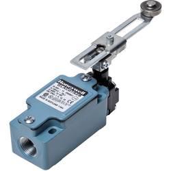 Koncový spínač Honeywell AIDC GLAC07A2B, 240 V/AC, 10 A, hydraulické zdvíhadlo , bez aretácie, IP66, 1 ks