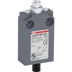 Image of ABB LS21P11B11-P01 Endschalter 400 V/AC 5 A Stößel tastend IP67 1 St.